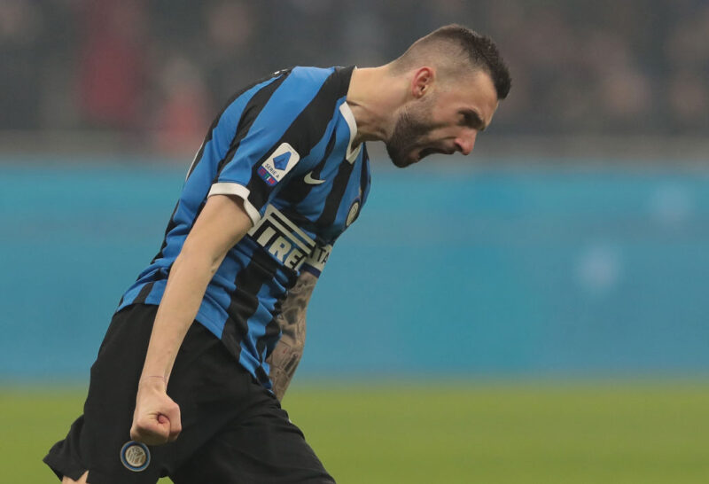 Inter, proposta di rinnovo in arrivo per Brozovic: le cifre. L'obiettivo...