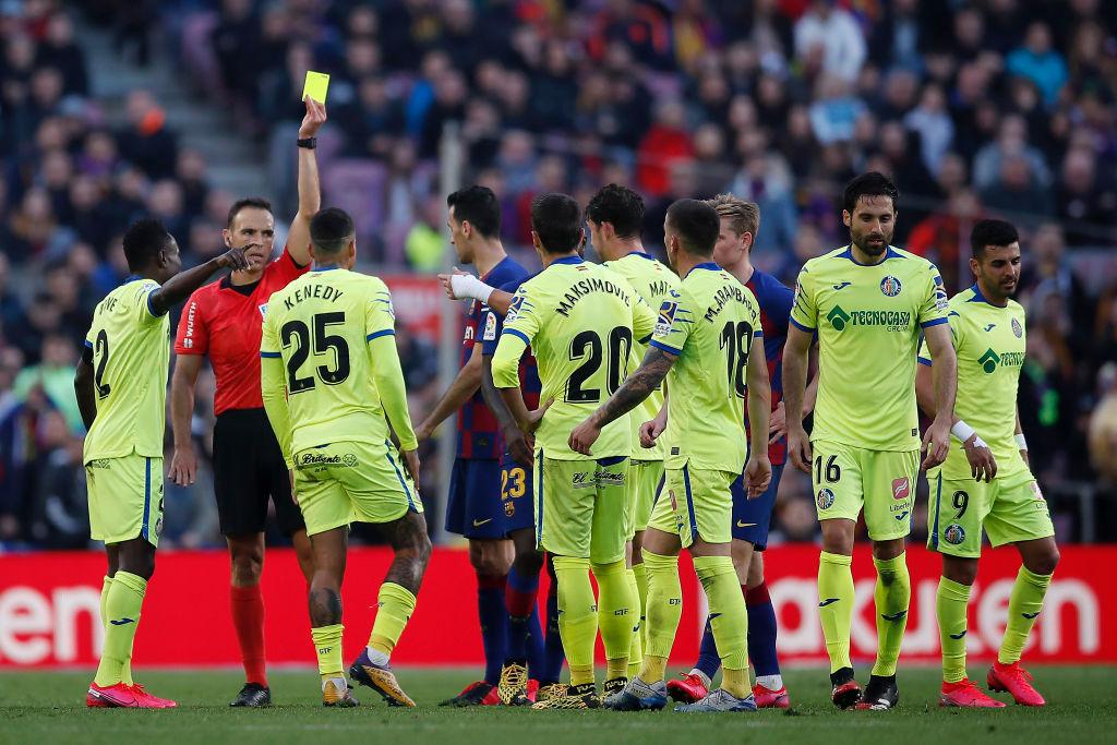 Europa League Draw: Inter-Getafe and Sevilla-Roma   Inter Getafe