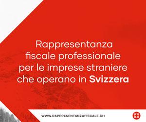 Rappresentanza Fiscale Svizzera